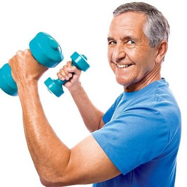 High Fitness Reduces Dementia Risk? – the facts…